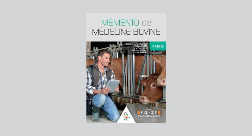 Mémento de médecine bovine – TVM