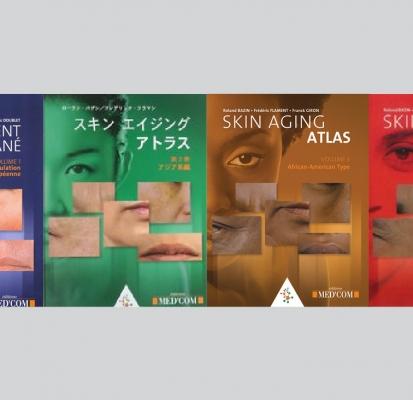 Atlas du vieillissement cutané – Skin Aging Atlas – L'Oréal